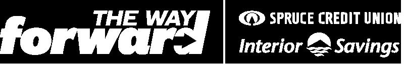 The Way Forward Logo